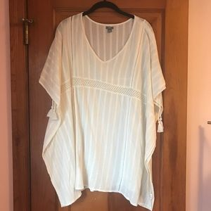 Aerie Swimsuit Coverup